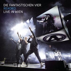 Rekord - Live in Wien