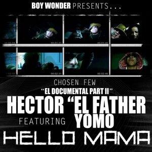 Hello Mama (feat. Yomo)