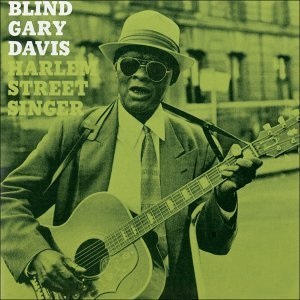 Harlem Street Singer - Original Album 1960