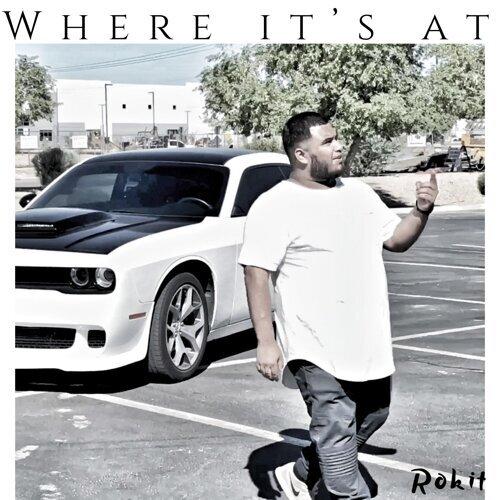 Where Its at