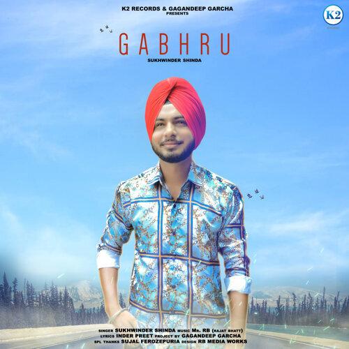 Gabhru - Single