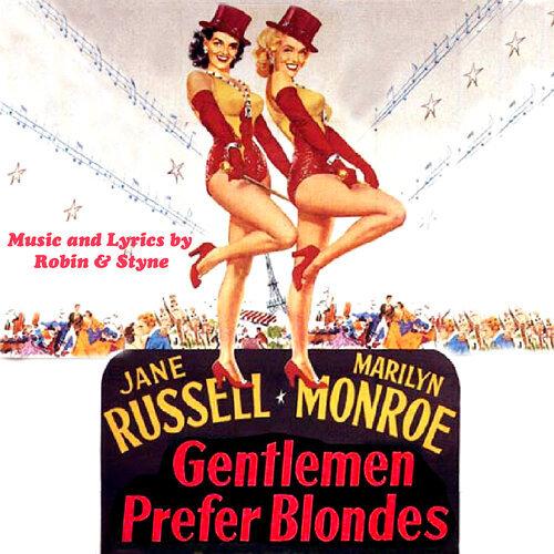 Gentlemen Prefer Blondes - Original Soundtrack Remastered
