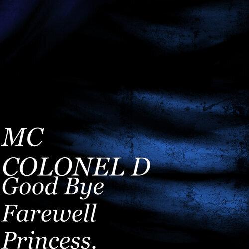 Good Bye Farewell Princess.