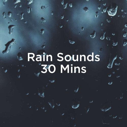 Rain Sounds 30 Mins