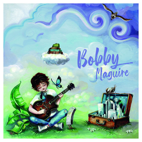 Bobby Maguire