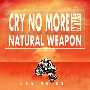 Cry No More (feat. Yun) -Single