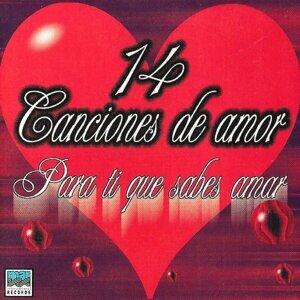 14 Canciones de Amar - Para Ti Que Sabes Amar
