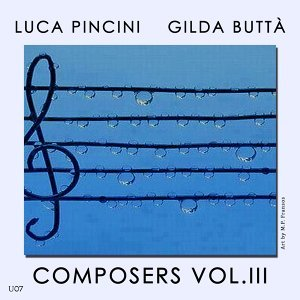 Composers, Vol. III