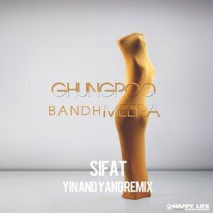 Ghungroo Bandh Meera - Yin and Yang Remix