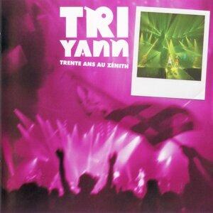 Tri Yann Trente ans au Zénith - Live