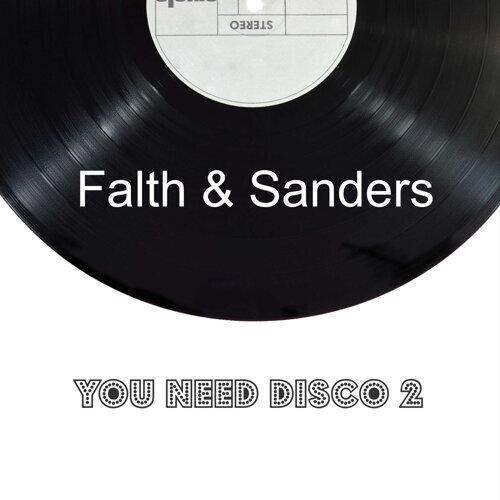 You Need Disco 2