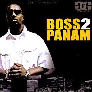 Boss 2 Panam, Vol. I & II