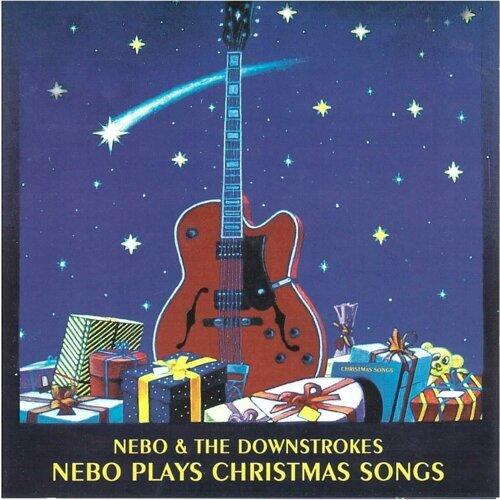 Nebo Plays Christmas Song