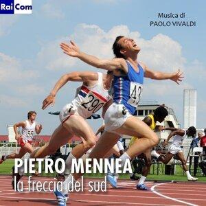 Pietro Mennea: la freccia del sud - Colonna sonora della serie TV