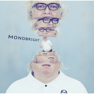 MONOBRIGHT three