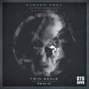 Katatonia - Twin Scale Remix