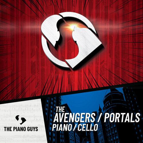 Avengers/Portals