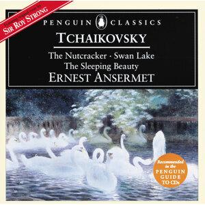 Tchaikovsky: The Nutcracker; Swan Lake; Sleeping Beauty
