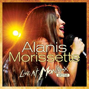 Live At Montreux 2012 - Live At The Montreux Jazz Festival, Montreux,Switzerland / 2012