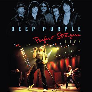 Perfect Strangers Live - Live From Sydney, Australia/1984