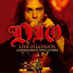 Live In London:Hammersmith Apollo 1993 - Live