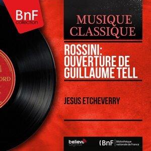 Rossini: Ouverture de Guillaume Tell - Mono Version