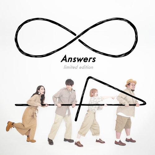 ∞ Answers (∞ Answers)