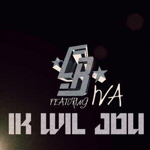Ik Wil Jou - Radio Edit