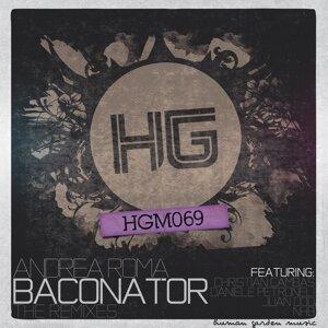 Baconator - Remixes