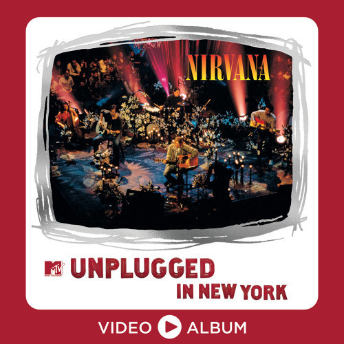 MTV Unplugged In New York - 25th Anniversary – Live