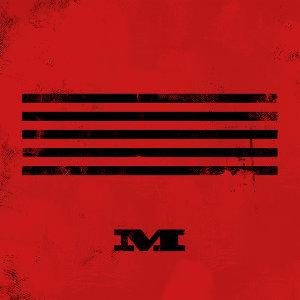BIGBANG MADE SERIES M - [M] version