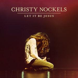 Let It Be Jesus - Live