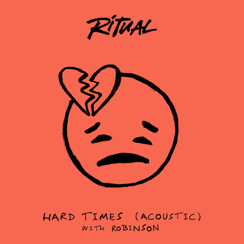 Hard Times - Acoustic