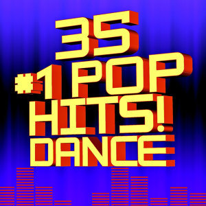 35 Hits! Best of Pop! 2015
