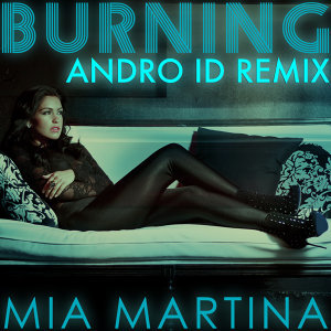Burning (Andro ID Remix)