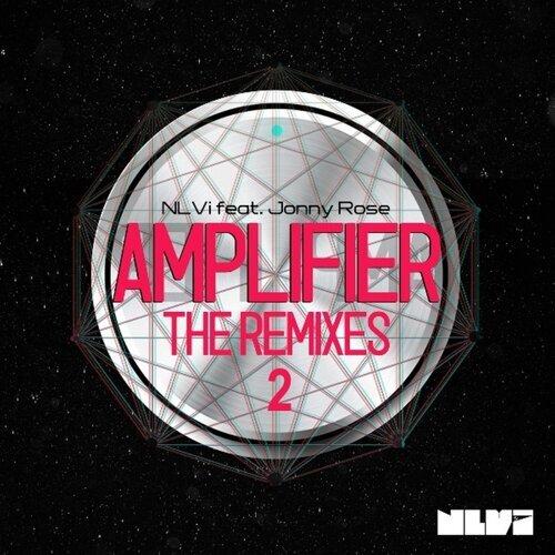Amplifier - The Remixes