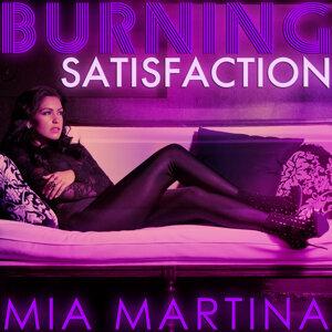 Burning Satisfaction