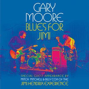 Blues For Jimi - Live At The London Hippodrome, London, England/2007