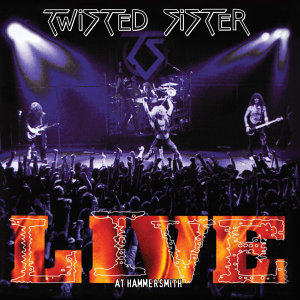 Live At Hammersmith - Live At Hammersmith Odeon, London, UK/1984