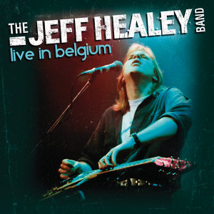 Live In Belgium - Live From The Peer Blues Festival, Peer/1993