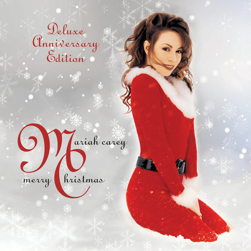 Merry Christmas - Deluxe Anniversary Edition
