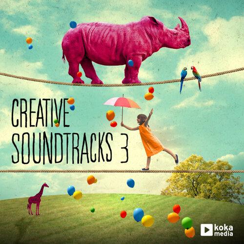 Creative Soundtracks 3