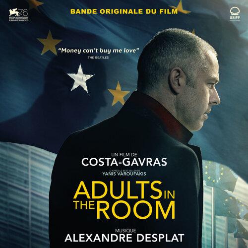 Adults in the Room (Bande originale du film) (《房間裡的成年人》電影原聲帶)