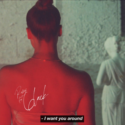 I Want You Around - Remix