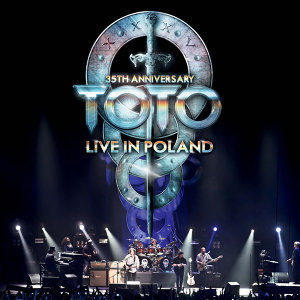35th Anniversary: Live In Poland - Live At The Atlas Arena, Lodz, Poland/2013