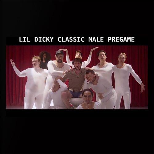 Classic Male Pregame