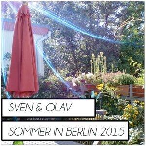 Sommer in Berlin 2015