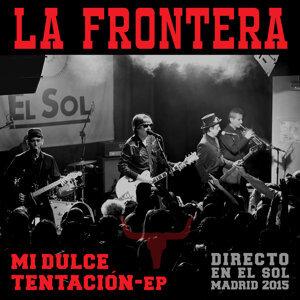 Mi Dulce Tentación-EP - Directo En El Sol / Madrid 2015