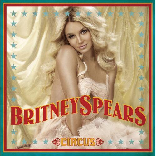 Circus (Deluxe Version) (妮裳馬戲團(豪華版))
