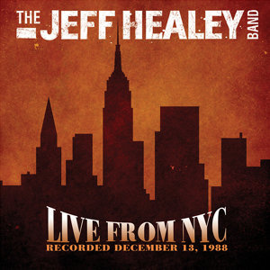 Live From NYC - Live At The Bottom Line, New York, NY / 1988